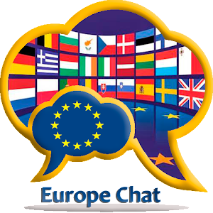 European chat free dating room