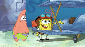 The Sponge Who Could Fly thumbnail