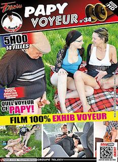 Papy Voyeur 34