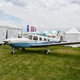 Oshkosh EAA AirVenture - July 2013 - 142