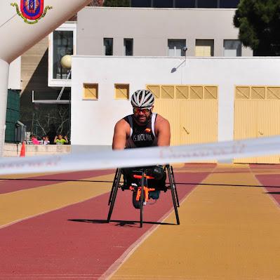 Carrera de Ciudad Real 2015 - Llegada