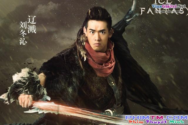 Xem Phim Huyễn Thành - Vương Quốc Ảo - Ice Fantasy - phimtm.com - Ảnh 4
