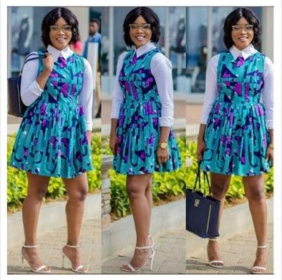 Inspiring Kitenge Designs 2017 Top African Fashion Fashion 2d
