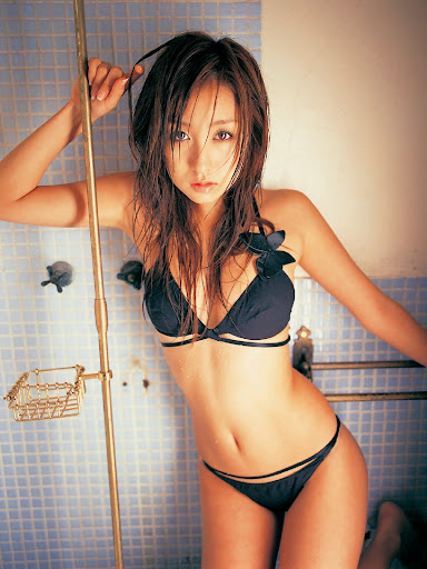 Aya Kiguchi part 5:Japanese girl,picasa4