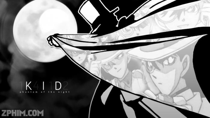 Ảnh trong phim Siêu Trộm Kid 1412 - Magic Kaito 1412 1