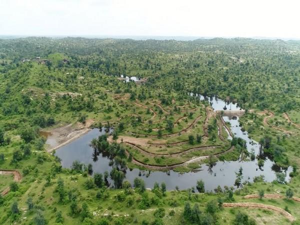 डीएस ग्रुप की जल संरक्षण पहल: दीर्घकालिक जल स्थिरता पर ध्यान