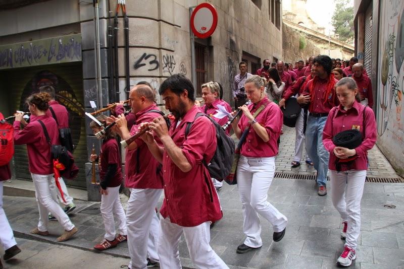 Actuació 20è Aniversari Castellers de Lleida Paeria 11-04-15 - IMG_8804.jpg