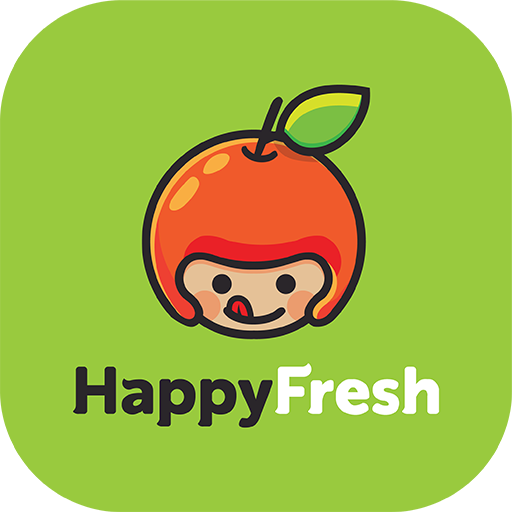 HappyFresh - Grocery Delivery file APK for Gaming PC/PS3/PS4 Smart TV