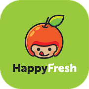 App HappyFresh - Grocery Delivery APK for Windows Phone
