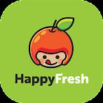 HappyFresh – Groceries, Shop Online at Supermarket 2.33