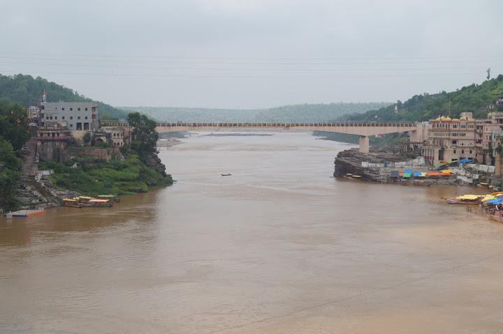 Omkareshwar and Hanmuntiya water resort - DSC06326.JPG