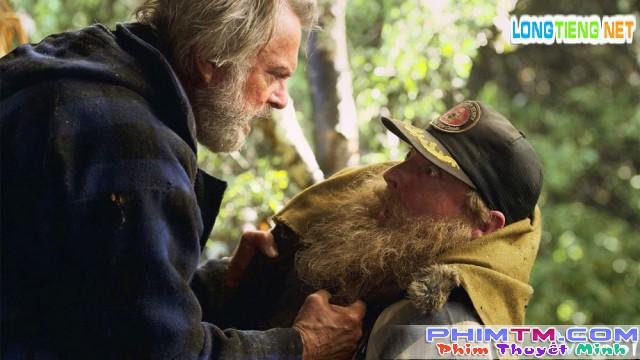 Xem Phim Cuộc Đi Săn Kì Lạ - Hunt For The Wilderpeople - phimtm.com - Ảnh 4