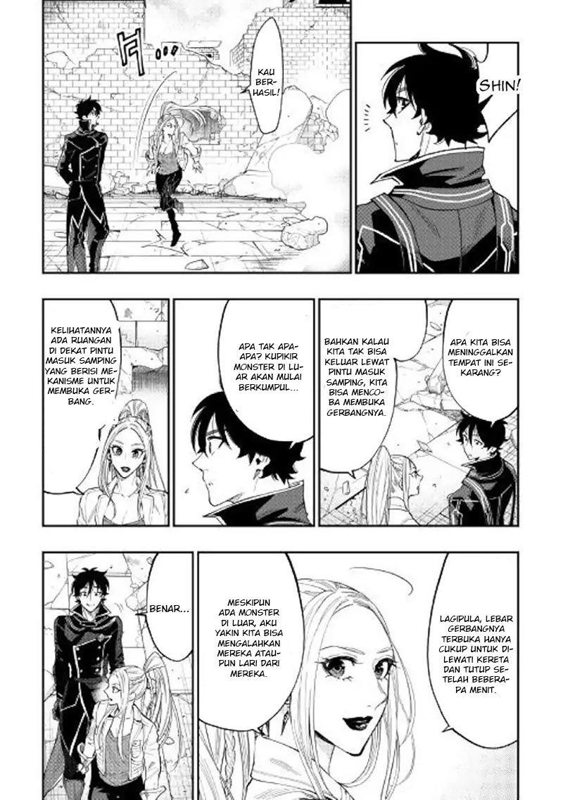 The New Gate Chapter 45-13