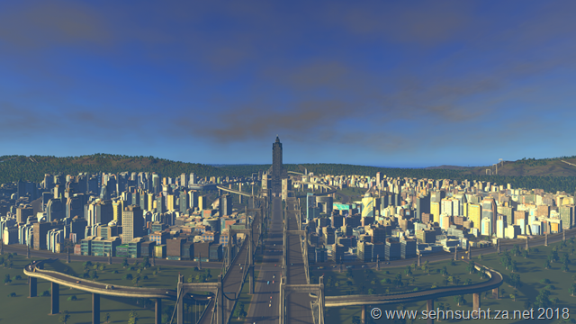 Cities Skylines - Xbox One Edition (9)