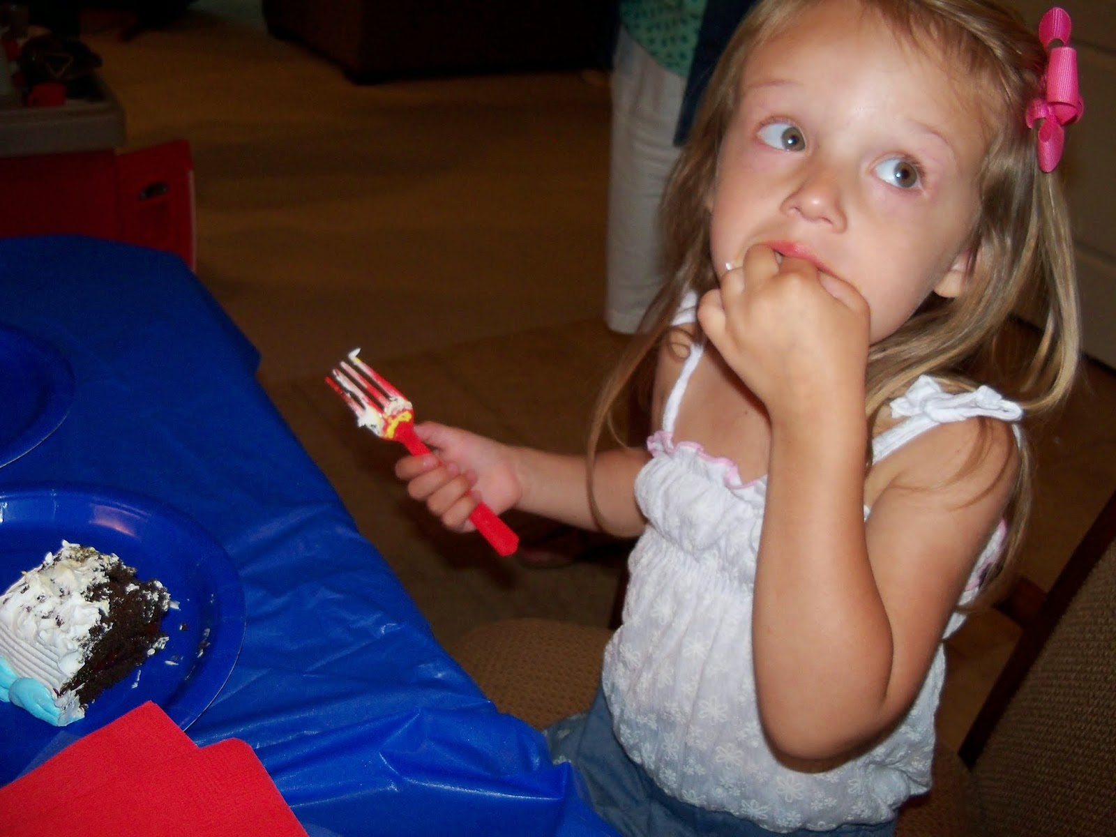 Marshalls Second Birthday Party - 116_2138.JPG