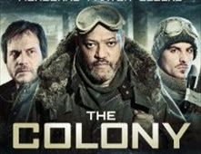 فيلم The Colony