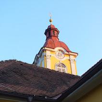 Kalvarienbergkirche Graz photos, pictures