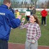 Baanwedstrijd Papendrecht, 28-03-2009