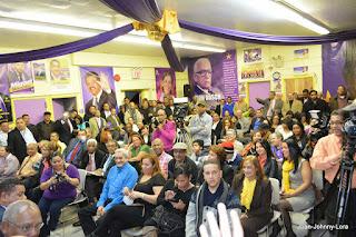 Presentación candidatos Plancha Unitaria al CC PLD por New York 002