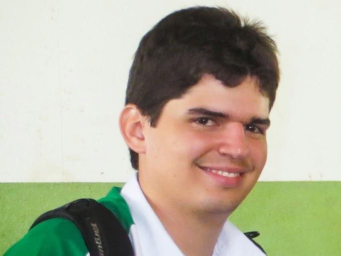 Integrante da equipe Baja SAE da Ufersa é contratado por empresa multinacional