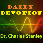 Daily Devotion with  Dr. Charles Stanley