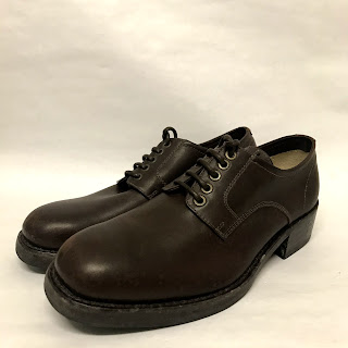 Maison Martin Margiela Oxford Shoes