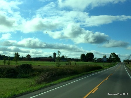 Ohio Countryside
