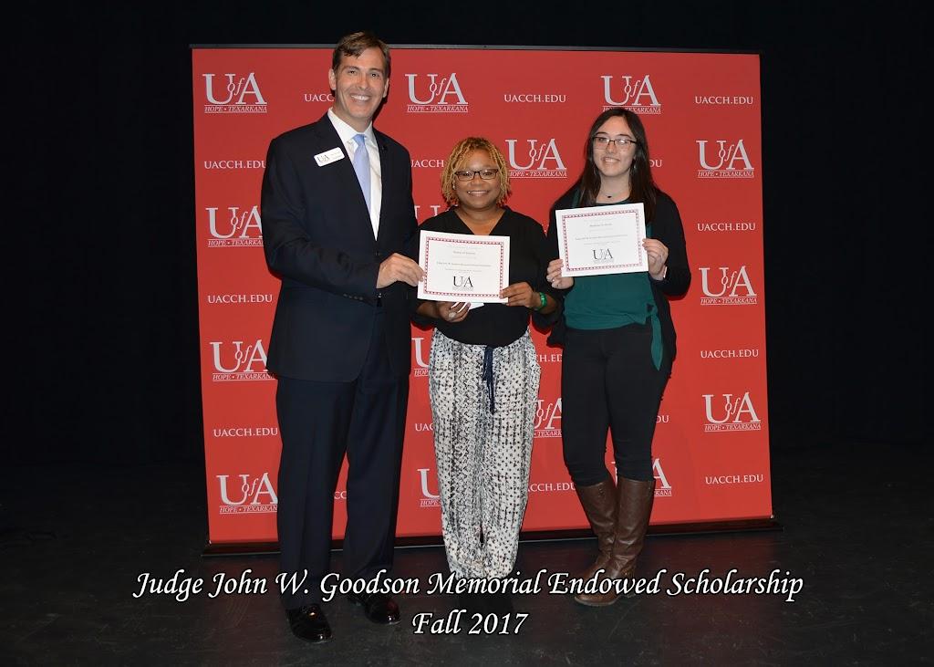 Fall 2017 Foundation Scholarship Ceremony - Judge%2BJohn%2BW.%2BGoodson%2BMemorial.jpg