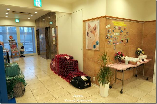 秋田 秋田車站東橫inn (86)