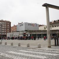 Salida Ayuntamiento 4 Ana Belén