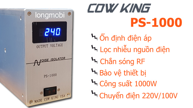 bien ap cach ly cowking ps 1000
