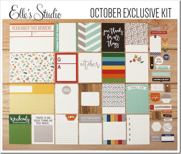 EllesStudio-October2016Kit