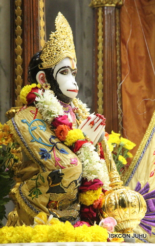 ISKCON Juhu Sringar Deity Darshan on 5th Sep 2016 (18)
