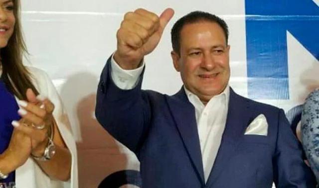 Miguel Gutiérrez Díaz, el historial del diputado más votado en Santiago y ahora detenido por tráfico de drogas en EEUU