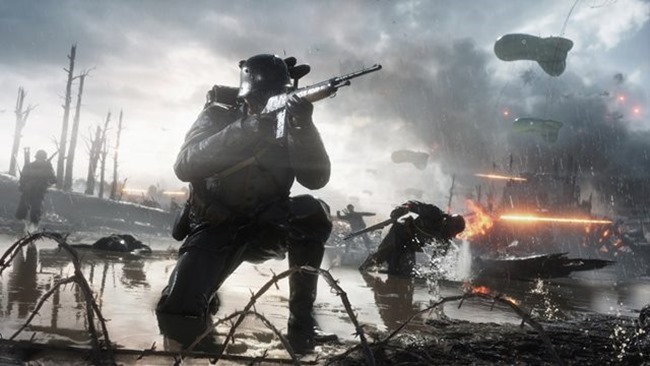 battlefield 1cheats and tips