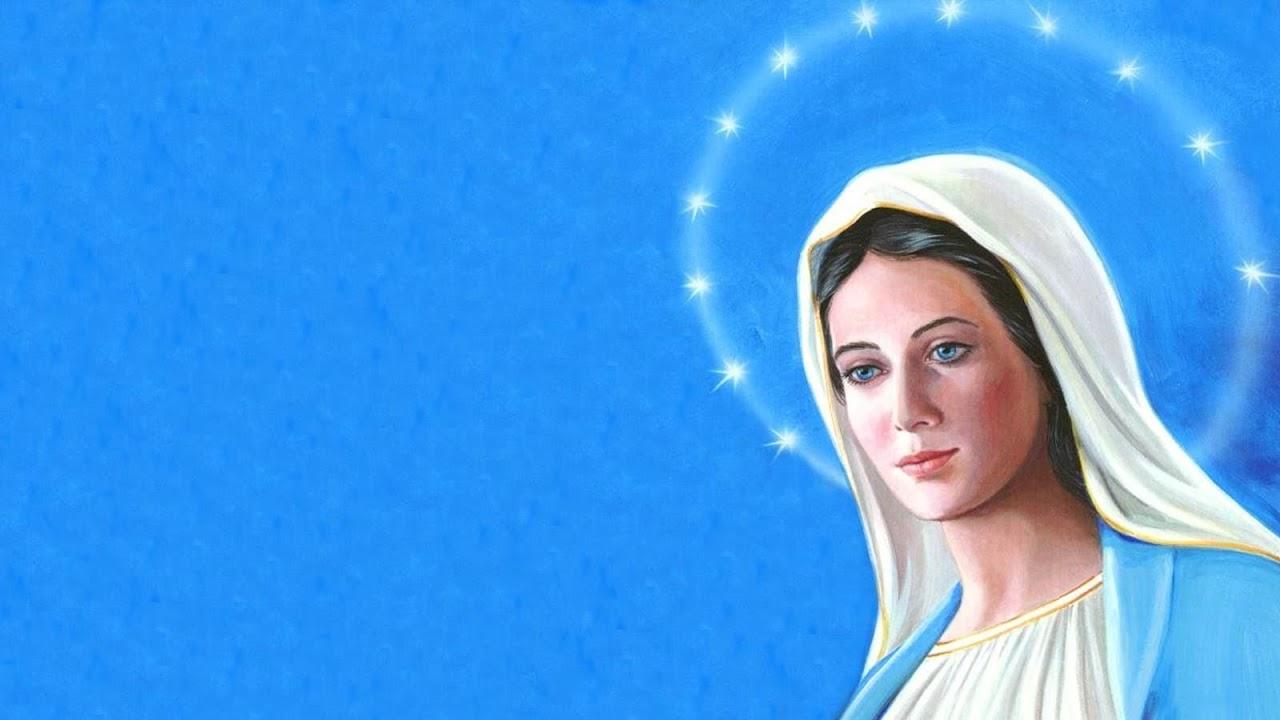 Hành trình Đức Tin của Đức Maria