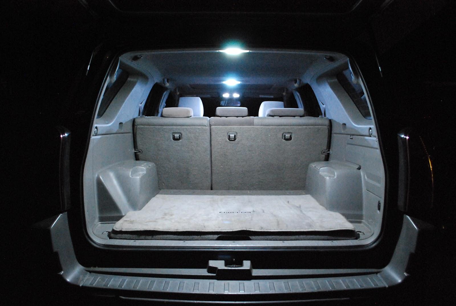 4runner interior led kits ih8mud forum - Kit cultivo interior led ...