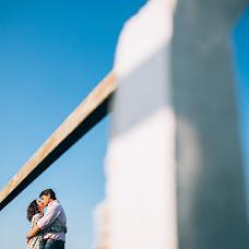 Wedding photographer Atanes Taveira (atanestaveira). Photo of 13.10.2015