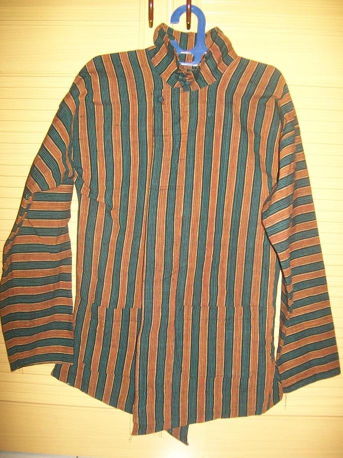 Baju Tradisional Jawa