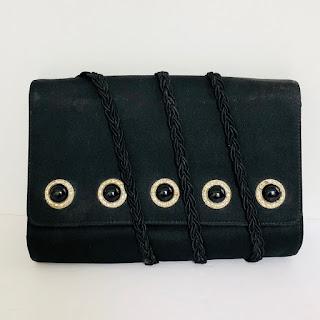 Givenchy Crossbody Evening Bag