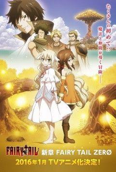 Phim Hội Pháp Sư 3-Tập 4 VietSub Fairy Tail (Season 3) - Fairy Tail Zero