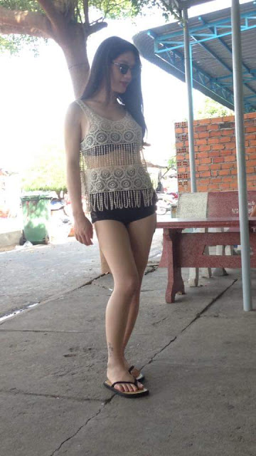 hot girl phuong vivian 35