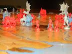 War of the Ring - Zaterdagavond