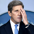 Kerry Caught Not Wearing Mask On Flight. He Claims It Was Only A Moment; Witness Claims That's Not True.