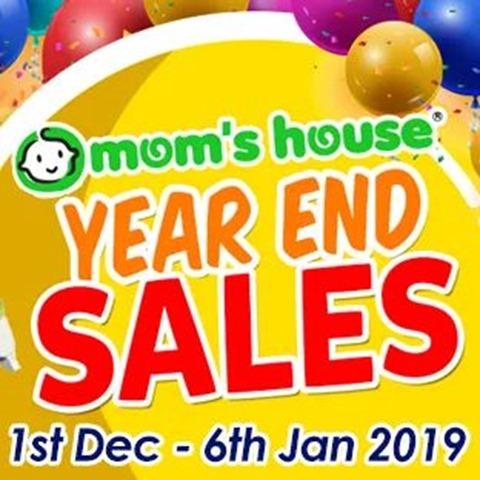 MOM'S HOUSE BABYSHOP SG.MERAB PUTRAJAYA (8)