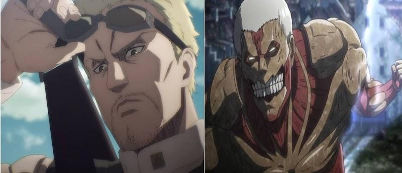 Attack On Titan: 5 Cara Reiner Sebenarnya Pahlawan (& 5 Dia Masih Menjadi Penjahat)