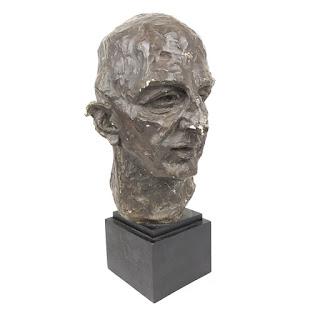 Frank Gasparro Meyer Maurer Bust