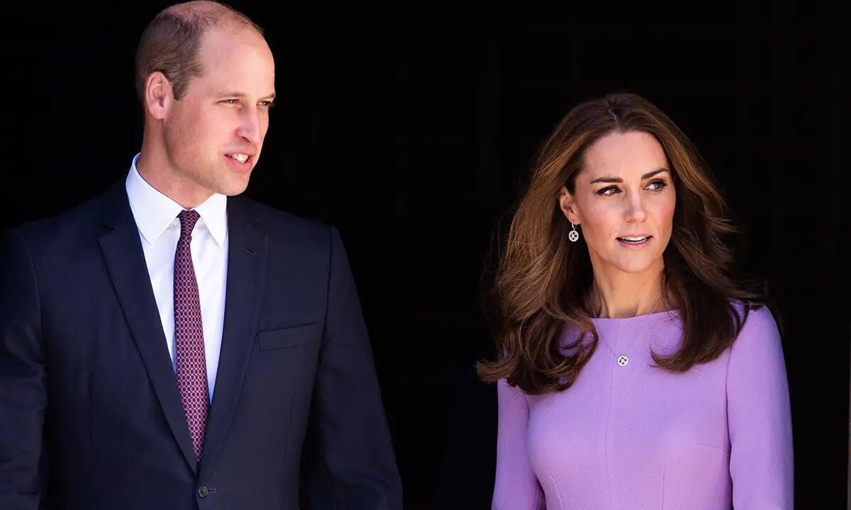 Kate Middleton's cousin Working on Legal Dispute Between Authors