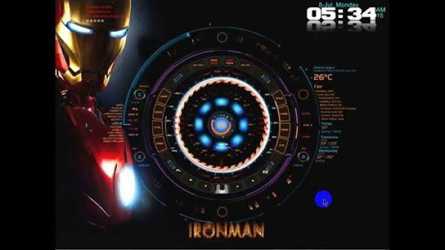 [Launcher] Ironman Arc Reactor এর চেয়ে ভাল কোনো লঞ্চার আমার মনে হয় পাবেন না কোথাও, দেখে নিন আমার রিভিউ