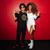 Exclusive: Ciara looks sexy in all white as she support Bruno Mars on tour